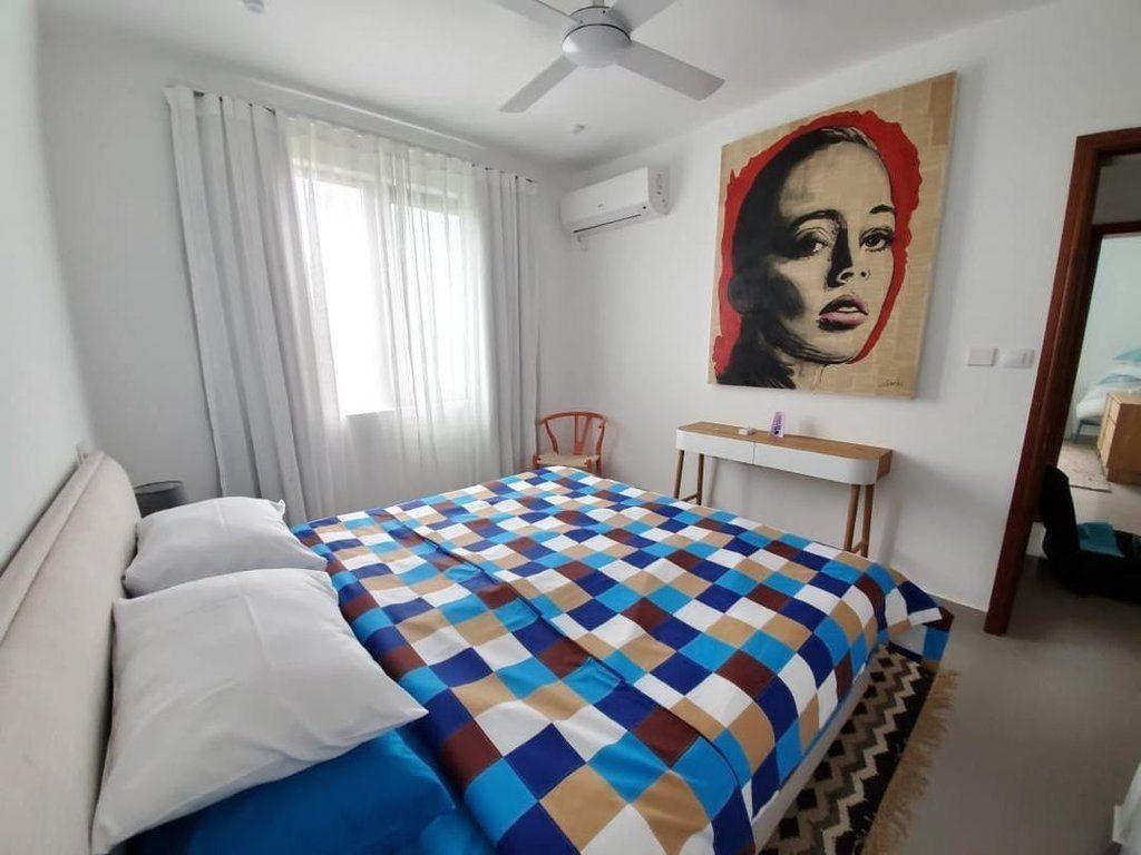 Appartement à louer 4 86m2 à Ile Maurice vignette-5