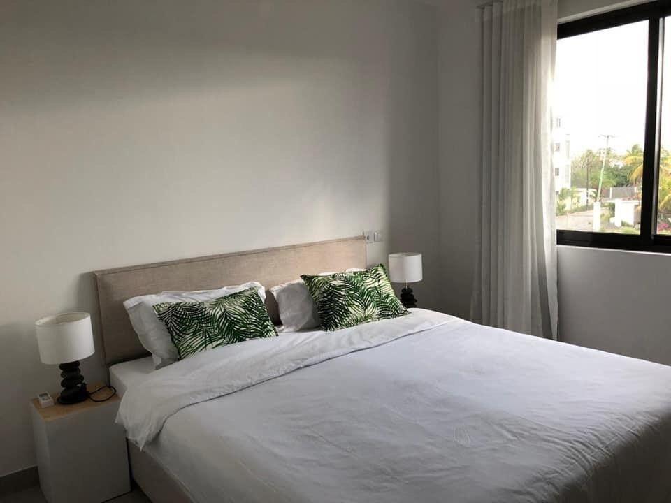 Appartement à louer 4 86m2 à Ile Maurice vignette-11