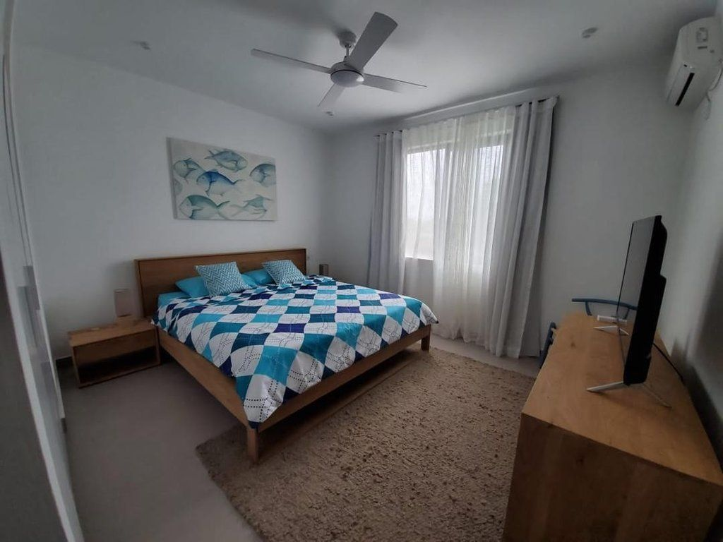 Appartement à louer 4 86m2 à Ile Maurice vignette-13