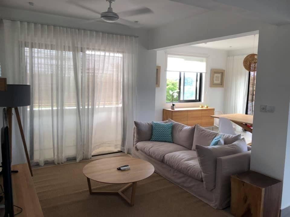 Appartement à louer 4 86m2 à Ile Maurice vignette-1