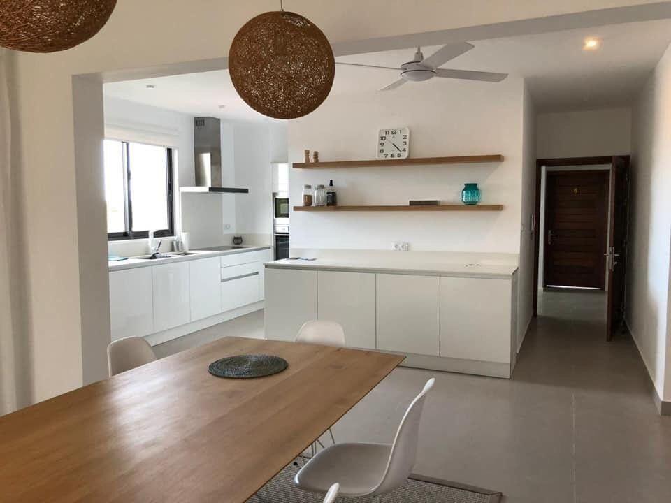 Appartement à louer 4 86m2 à Ile Maurice vignette-3