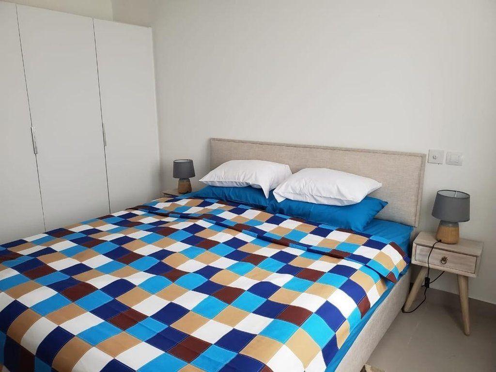 Appartement à louer 4 86m2 à Ile Maurice vignette-6