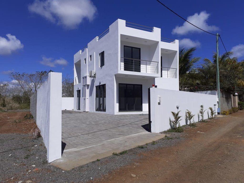 Maison à vendre 5 180m2 à Ile Maurice vignette-1