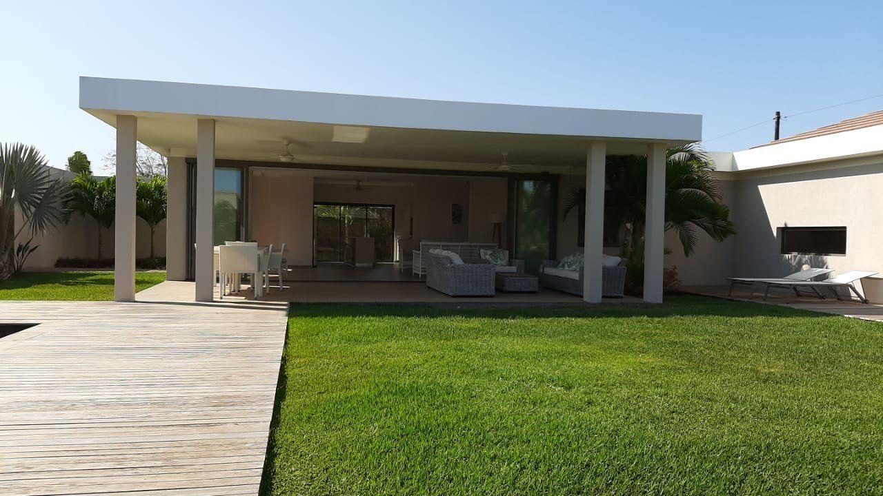 Maison à vendre 5 230m2 à Ile Maurice vignette-4