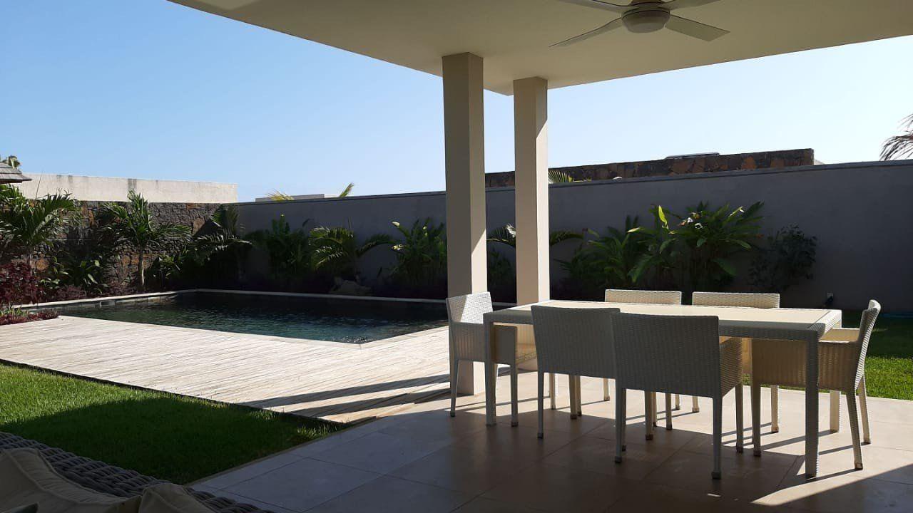 Maison à vendre 5 230m2 à Ile Maurice vignette-7
