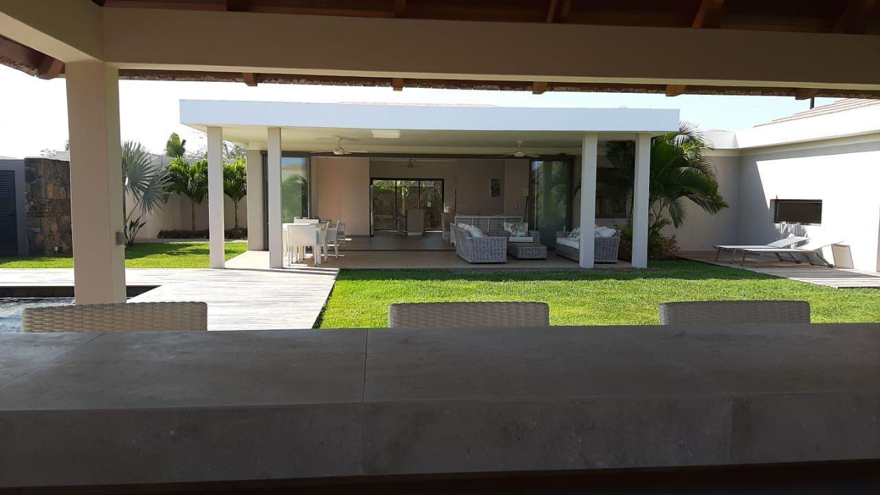 Maison à vendre 5 230m2 à Ile Maurice vignette-6