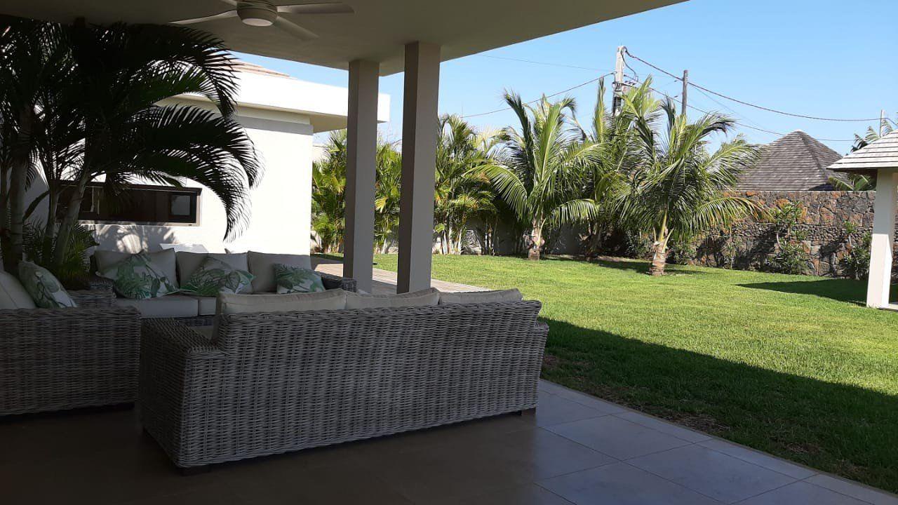 Maison à vendre 5 230m2 à Ile Maurice vignette-9