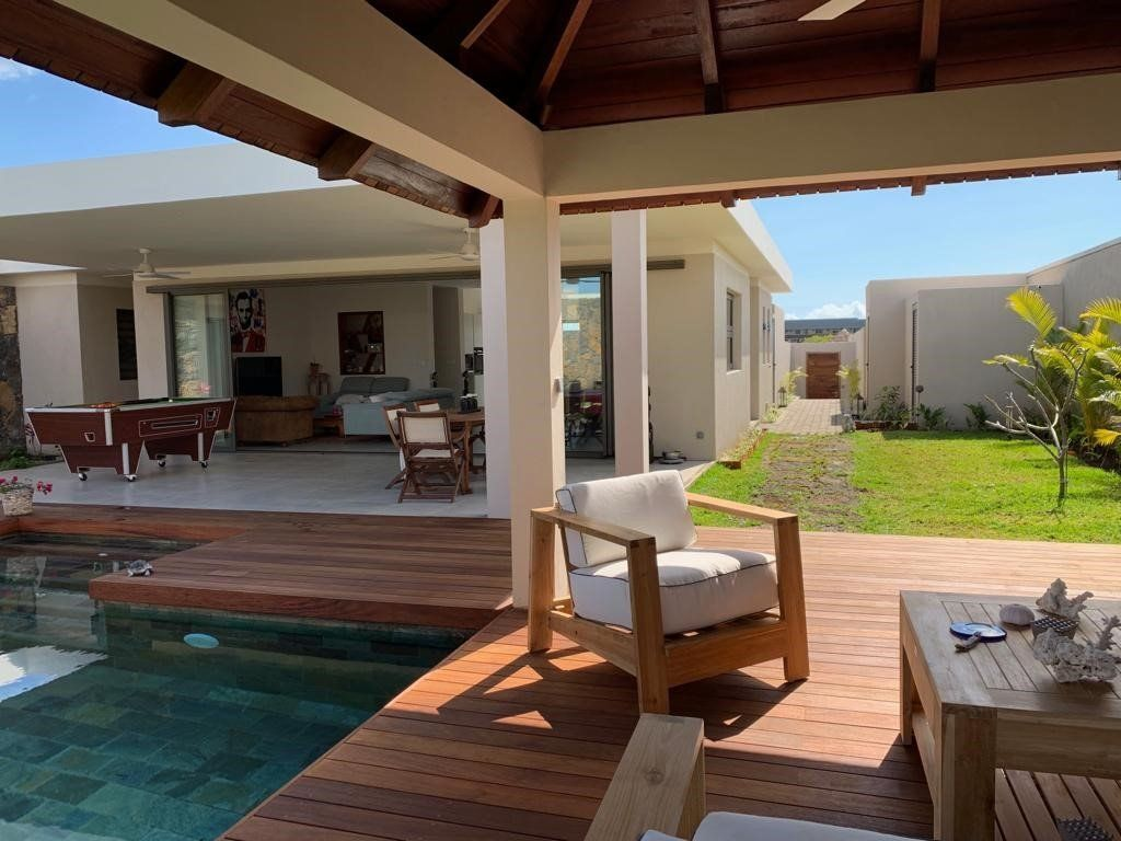Maison à vendre 5 230m2 à Ile Maurice vignette-2