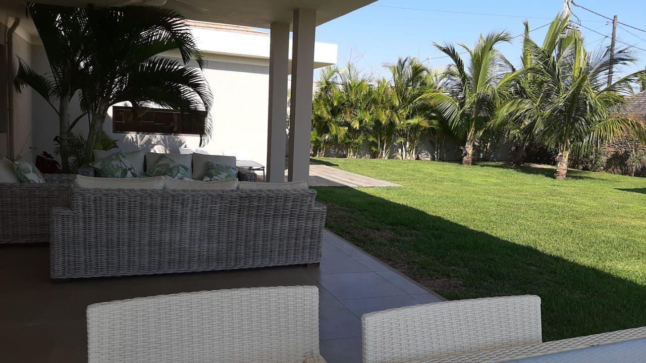 Maison à vendre 5 230m2 à Ile Maurice vignette-21