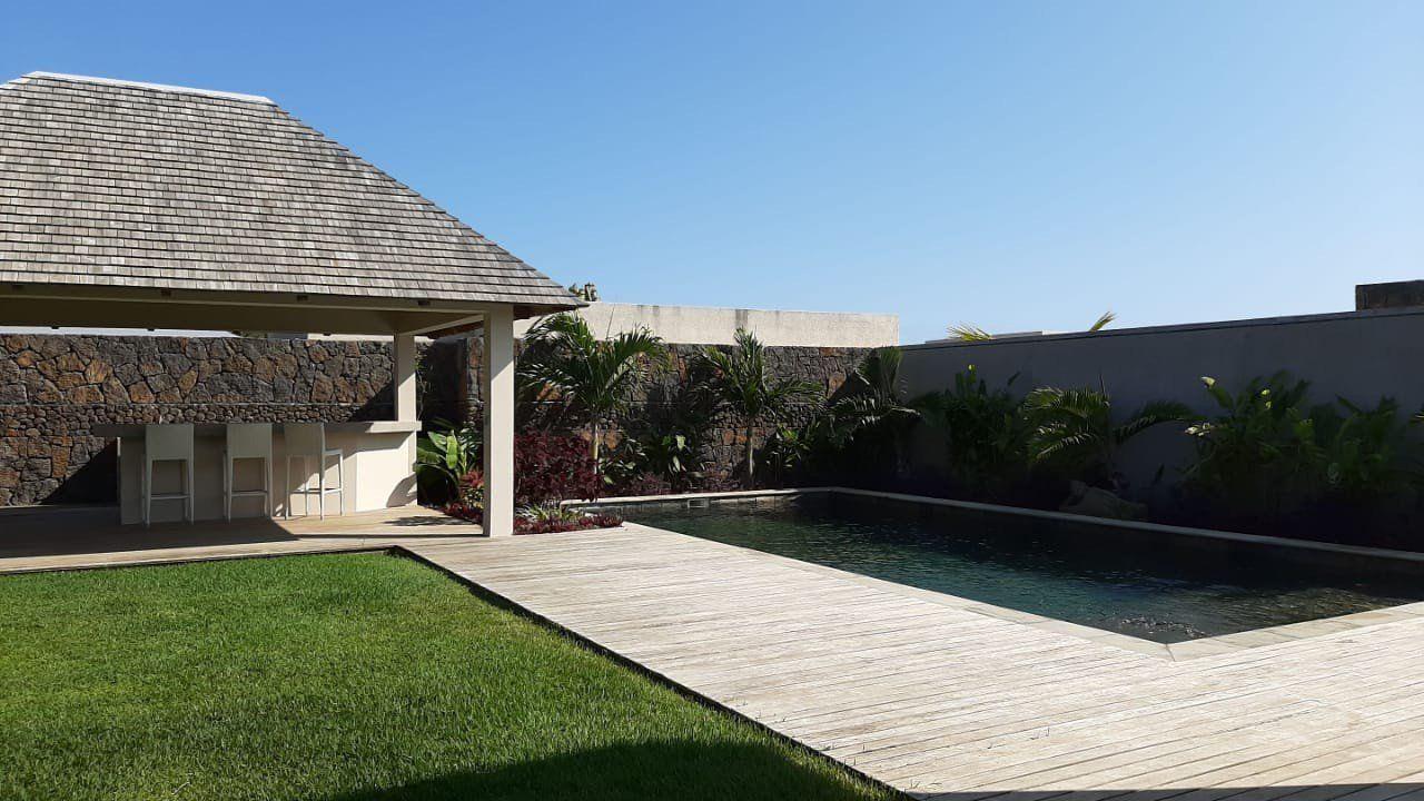 Maison à vendre 5 230m2 à Ile Maurice vignette-8