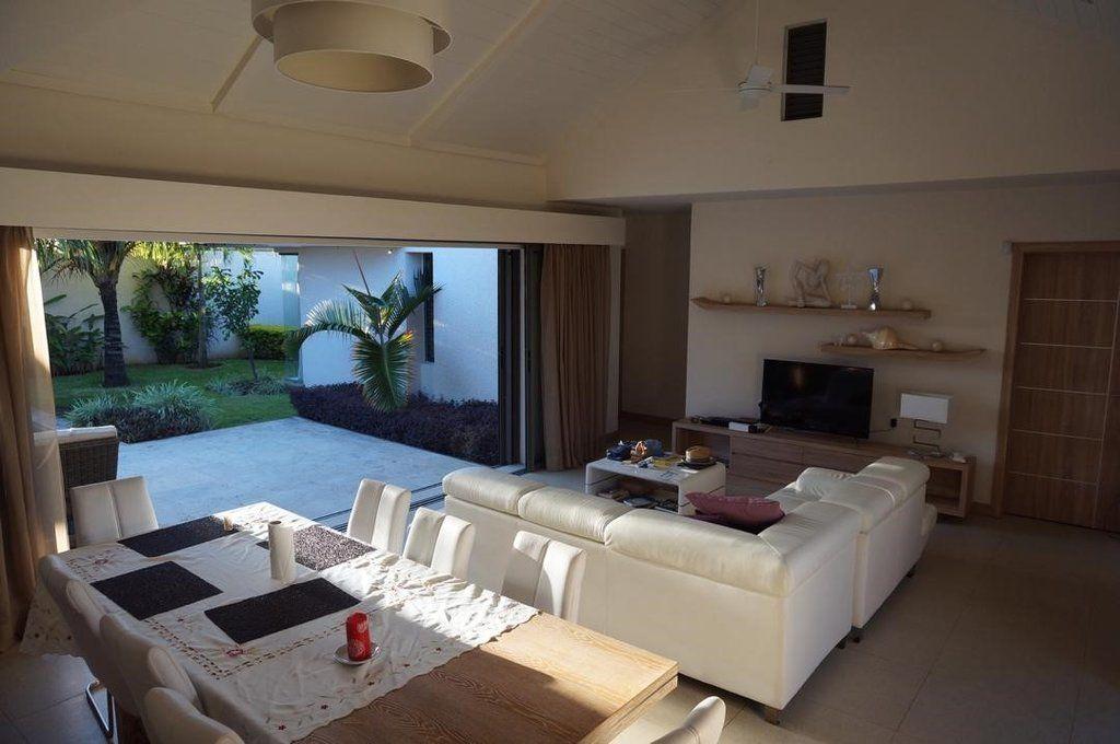 Maison à vendre 5 190.42m2 à Ile Maurice vignette-2