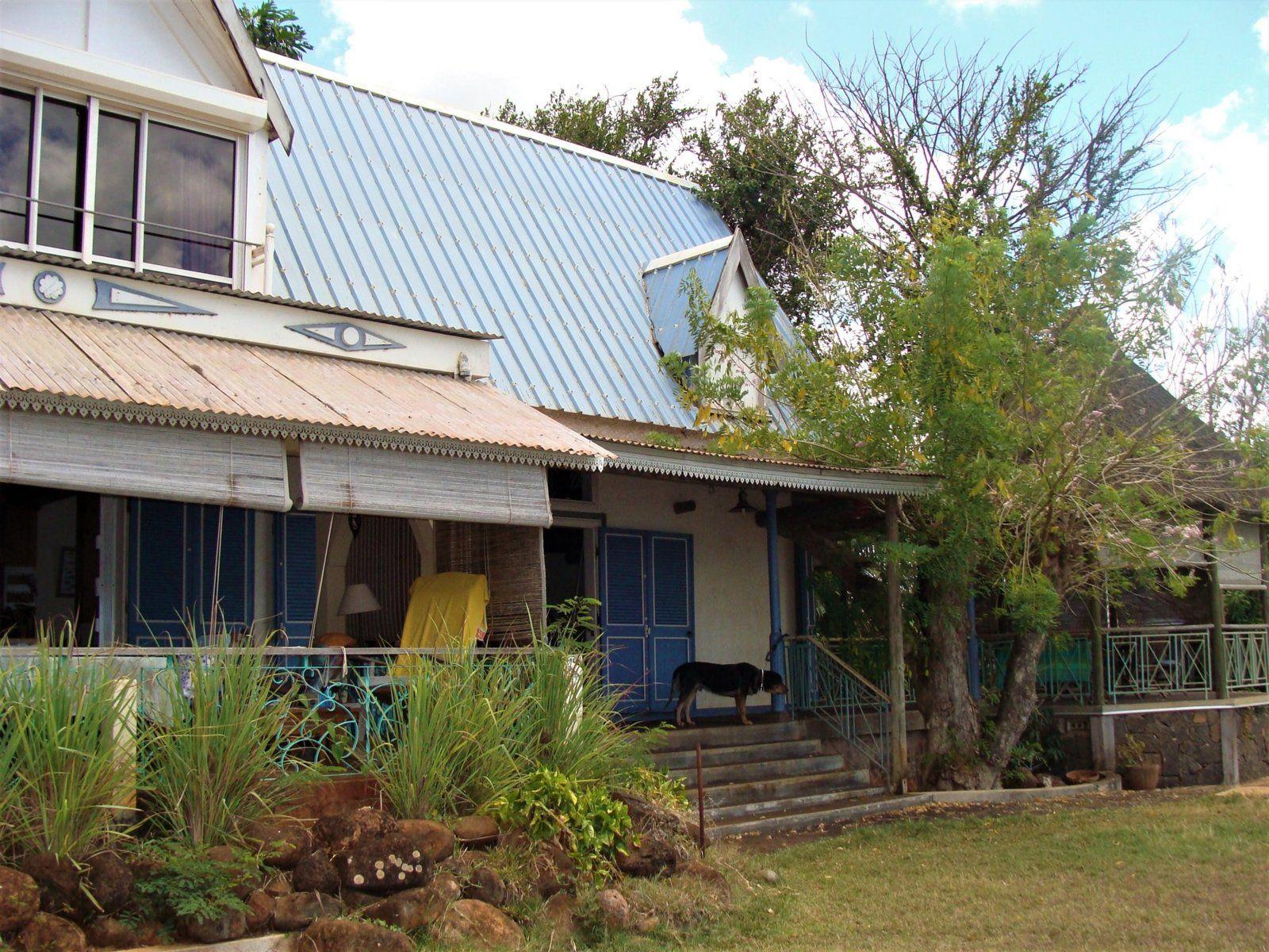Maison à vendre 10 367m2 à Ile Maurice vignette-22