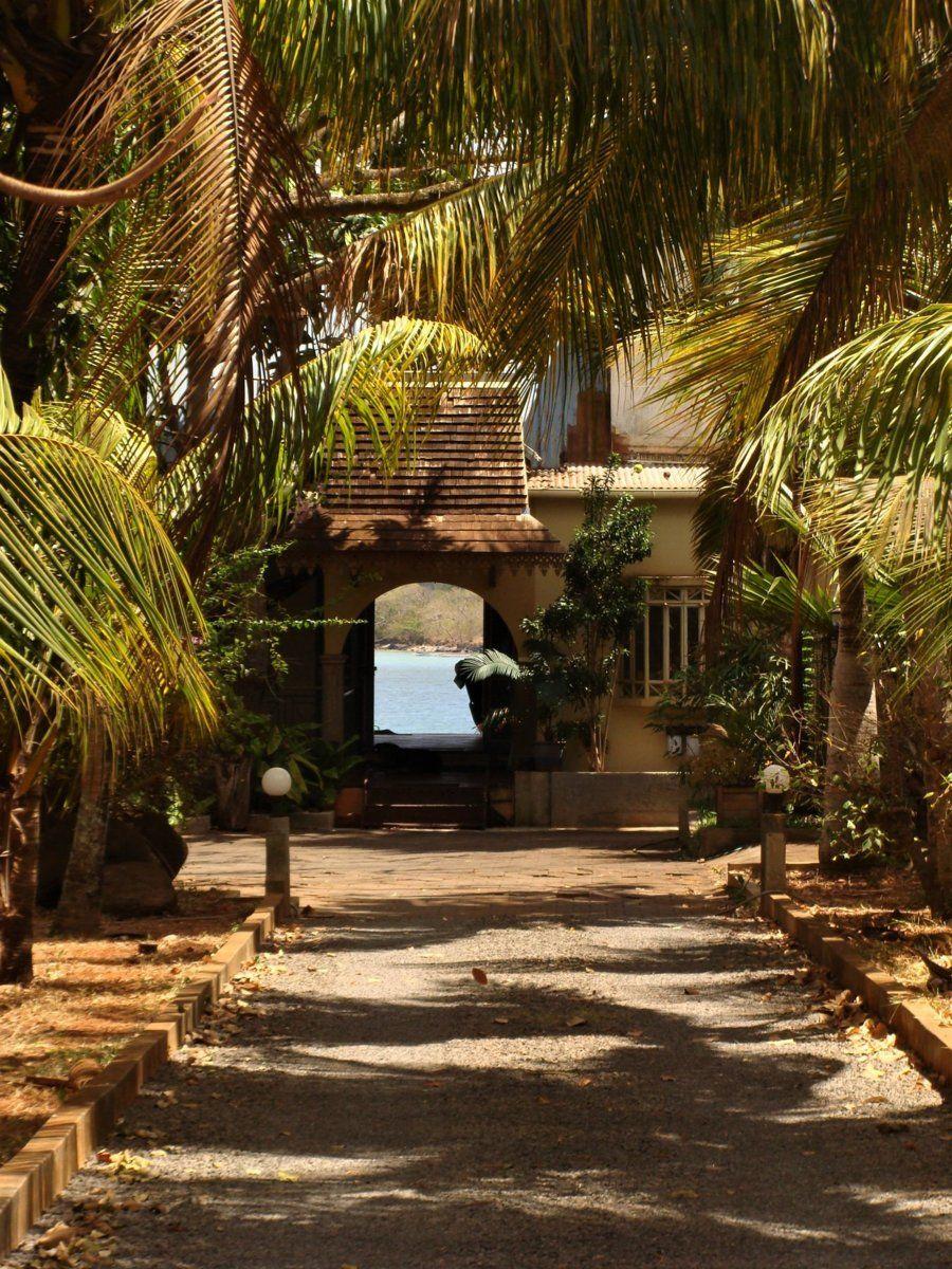 Maison à vendre 10 367m2 à Ile Maurice vignette-2