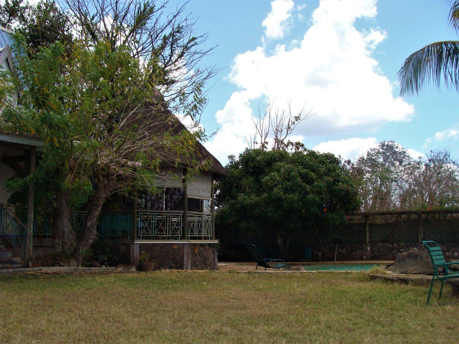 Maison à vendre 10 367m2 à Ile Maurice vignette-27
