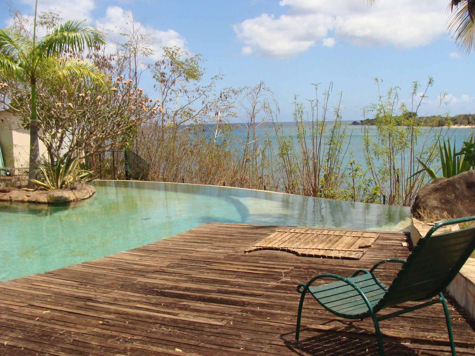 Maison à vendre 10 367m2 à Ile Maurice vignette-4