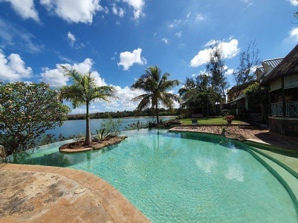 Maison à vendre 10 367m2 à Ile Maurice vignette-45