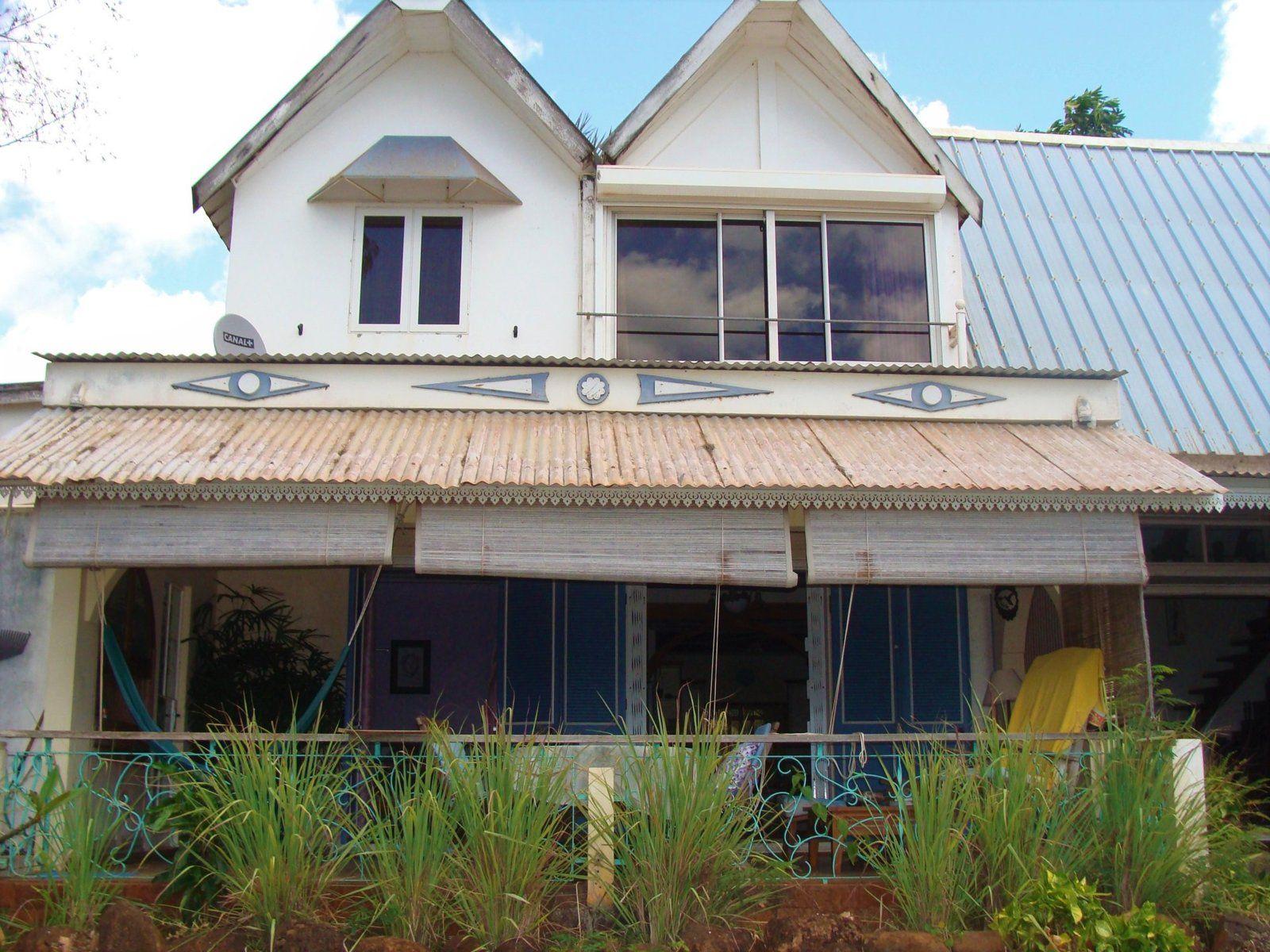 Maison à vendre 10 367m2 à Ile Maurice vignette-7