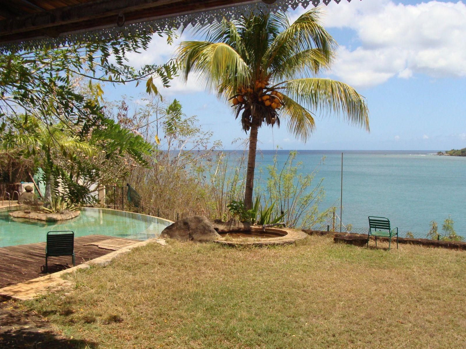 Maison à vendre 10 367m2 à Ile Maurice vignette-5