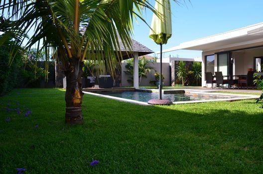 Maison à vendre 5 221m2 à Ile Maurice vignette-1