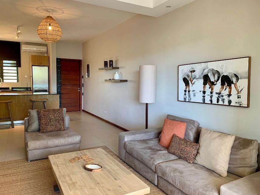Appartement à vendre 3 106m2 à Ile Maurice vignette-2
