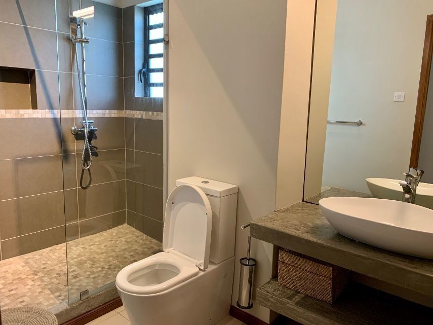 Appartement à vendre 3 106m2 à Ile Maurice vignette-8
