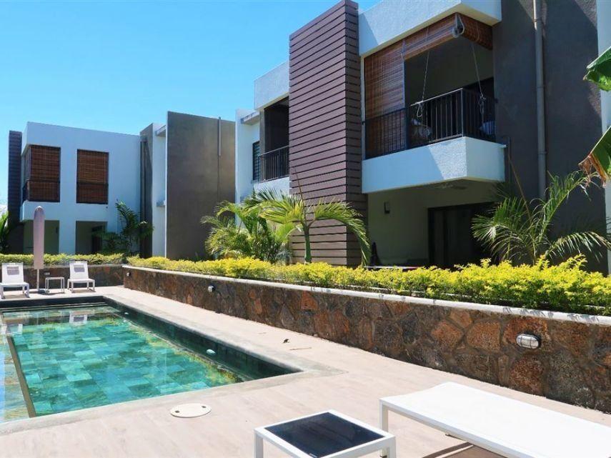 Appartement à vendre 3 106m2 à Ile Maurice vignette-1