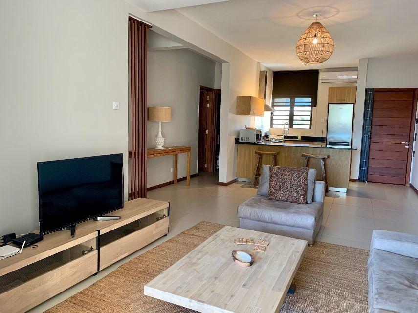 Appartement à vendre 3 106m2 à Ile Maurice vignette-4