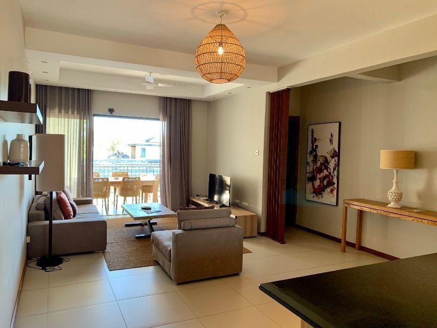 Appartement à vendre 3 106m2 à Ile Maurice vignette-6