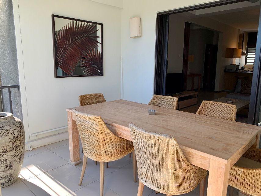 Appartement à vendre 3 106m2 à Ile Maurice vignette-3