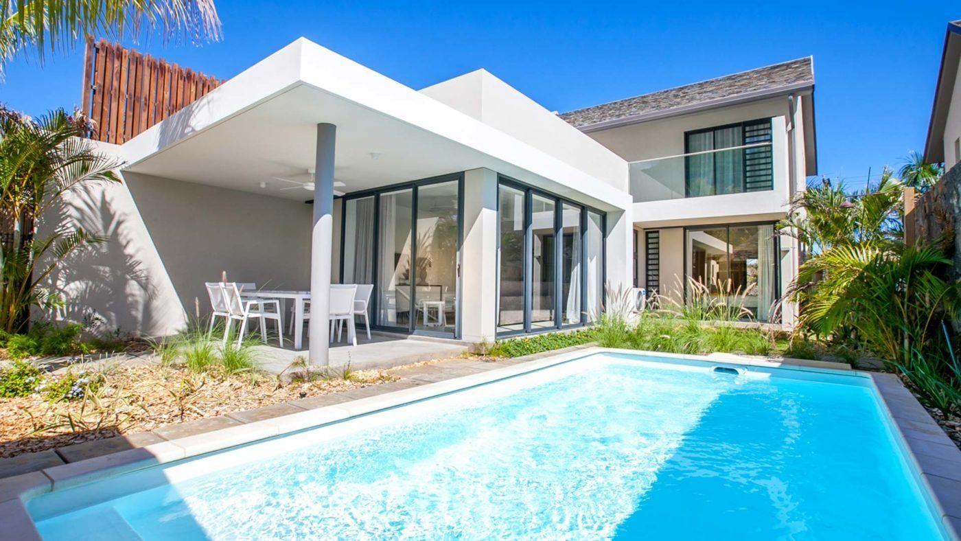 Maison à vendre 5 333m2 à Ile Maurice vignette-1