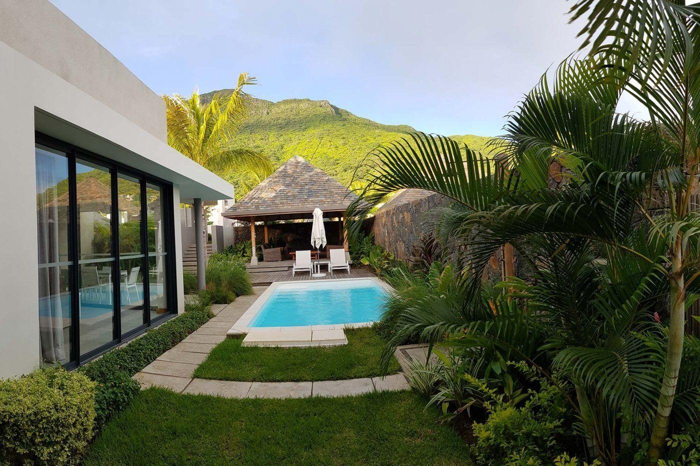 Maison à vendre 5 333m2 à Ile Maurice vignette-6