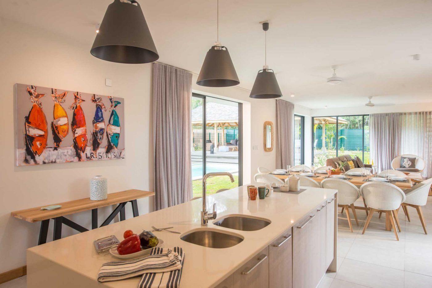 Maison à vendre 6 889m2 à Ile Maurice vignette-2