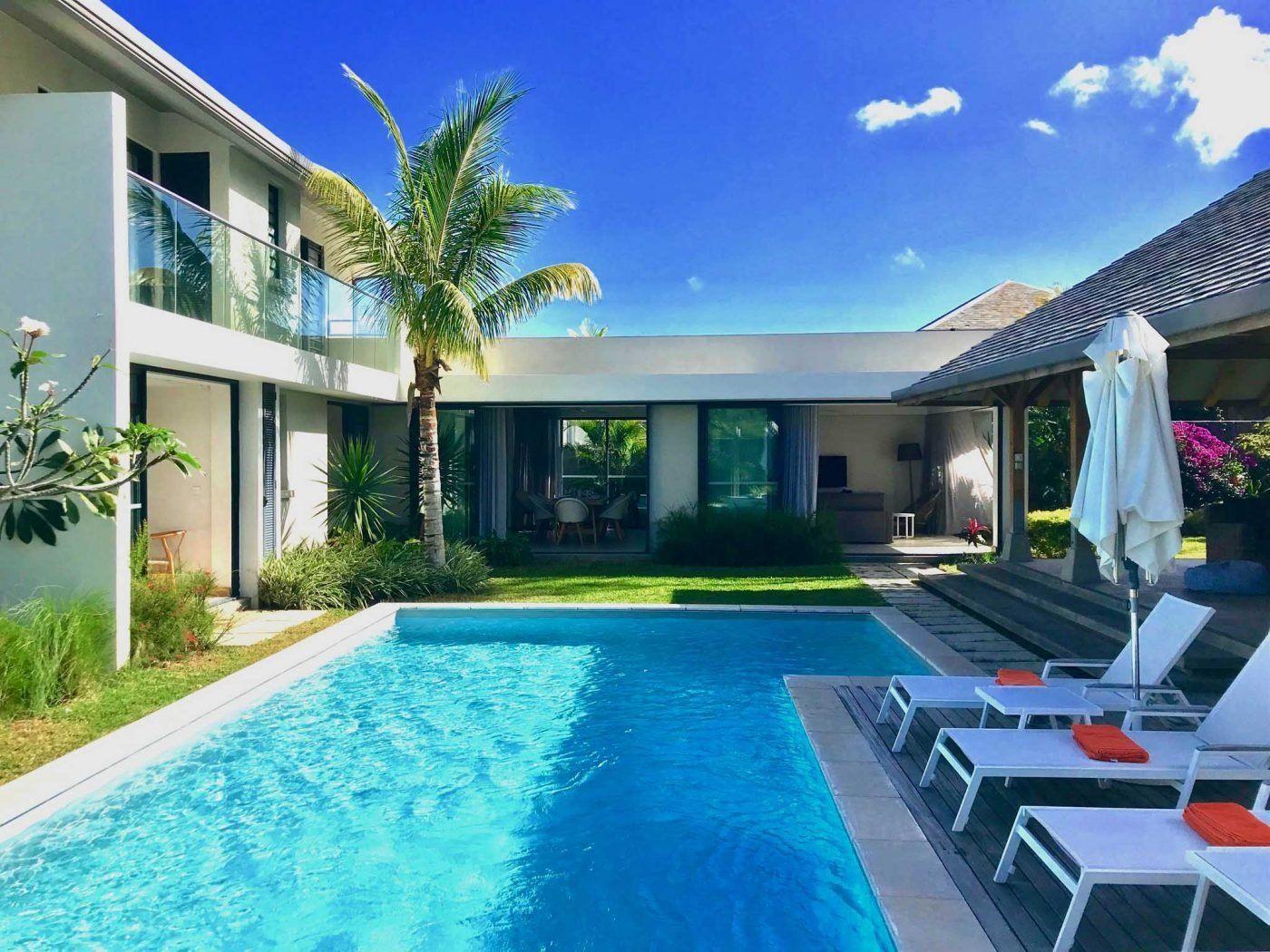 Maison à vendre 6 889m2 à Ile Maurice vignette-1