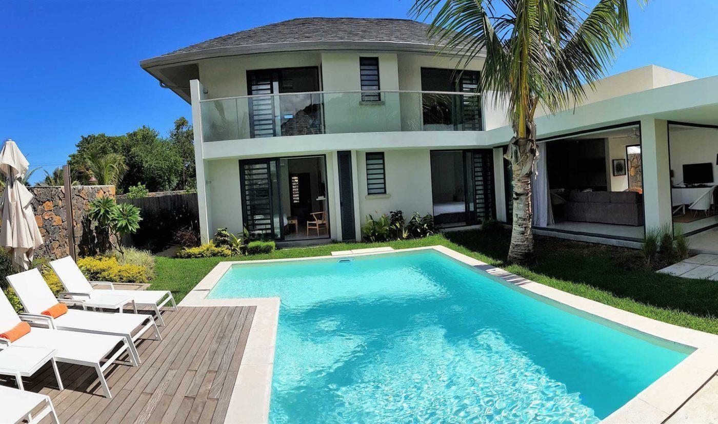 Maison à vendre 4 778m2 à Ile Maurice vignette-1