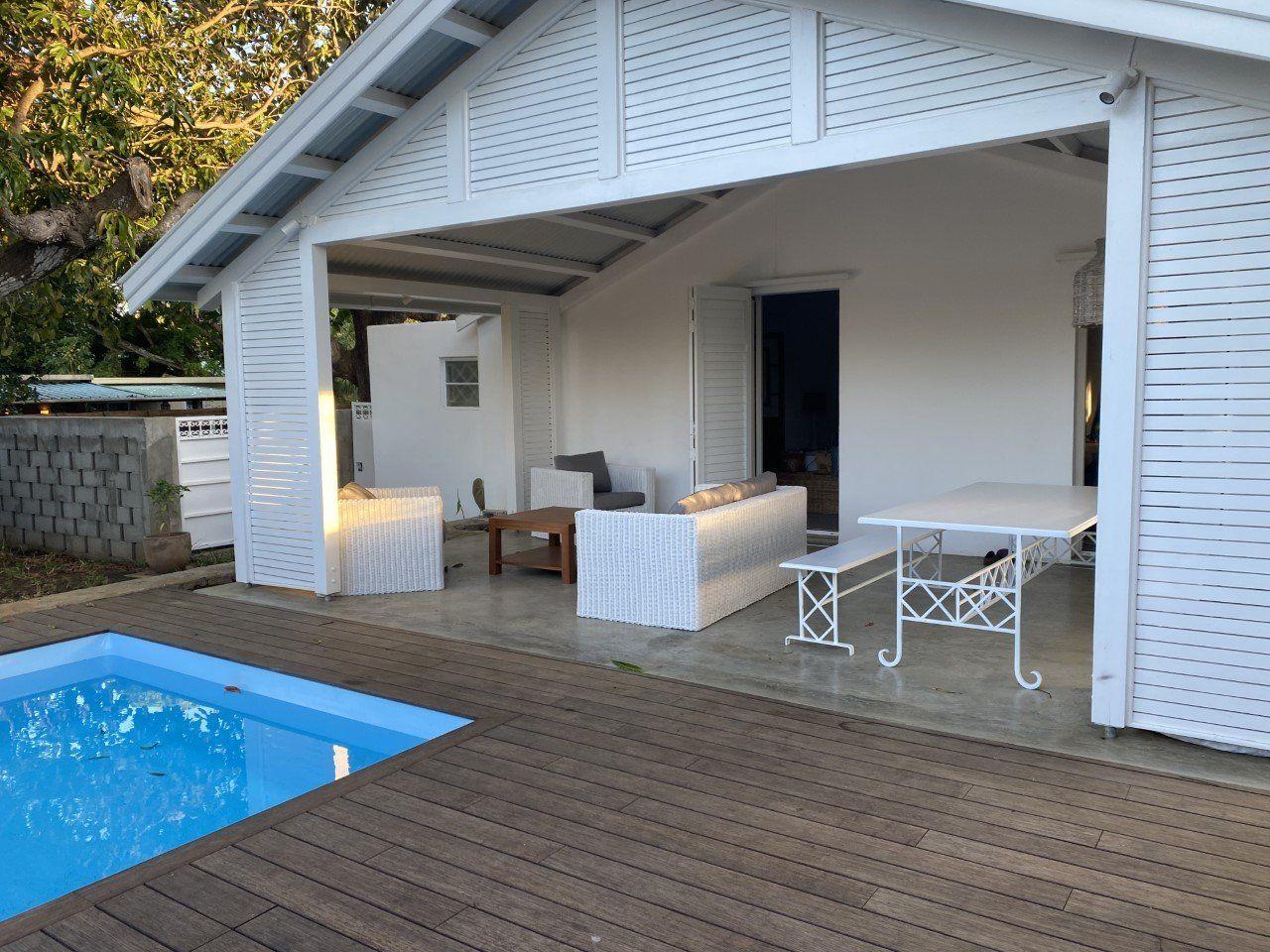 Maison à louer 3 100m2 à Ile Maurice vignette-1