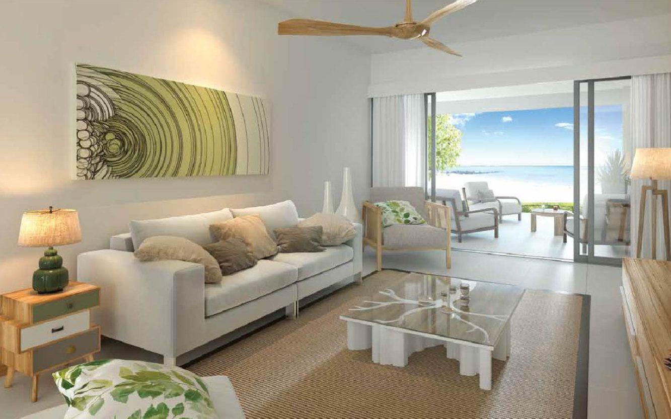 Appartement à vendre 4 179.43m2 à Ile Maurice vignette-2