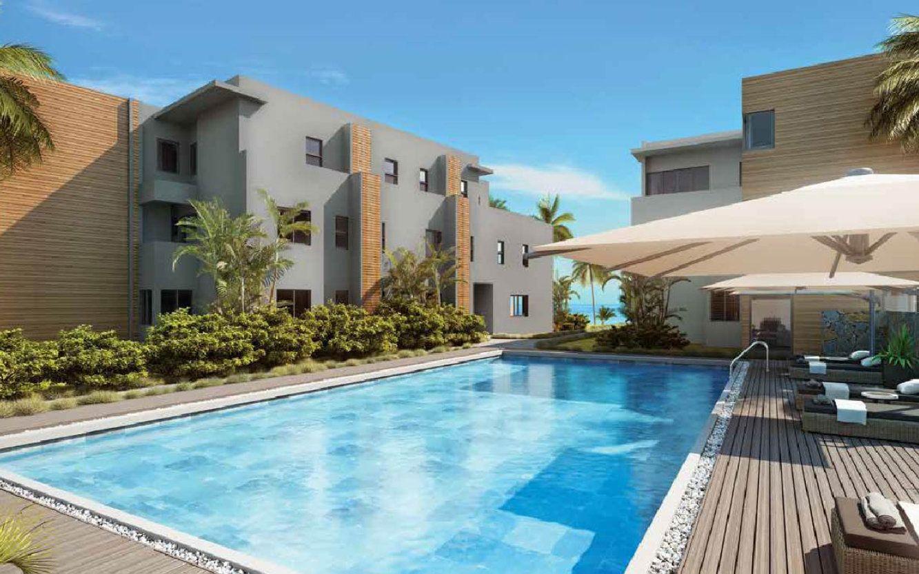 Appartement à vendre 4 179.43m2 à Ile Maurice vignette-3