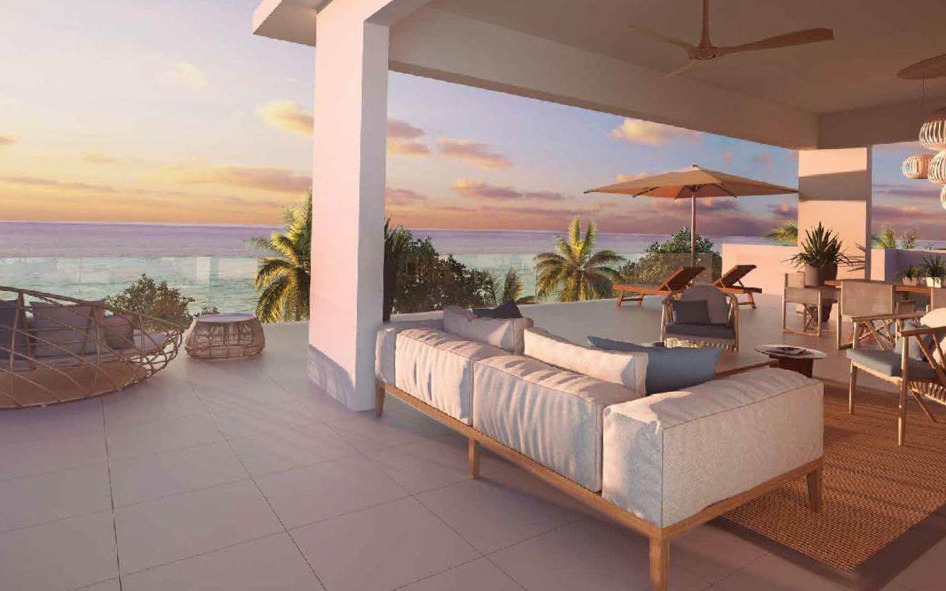 Appartement à vendre 4 179.43m2 à Ile Maurice vignette-1