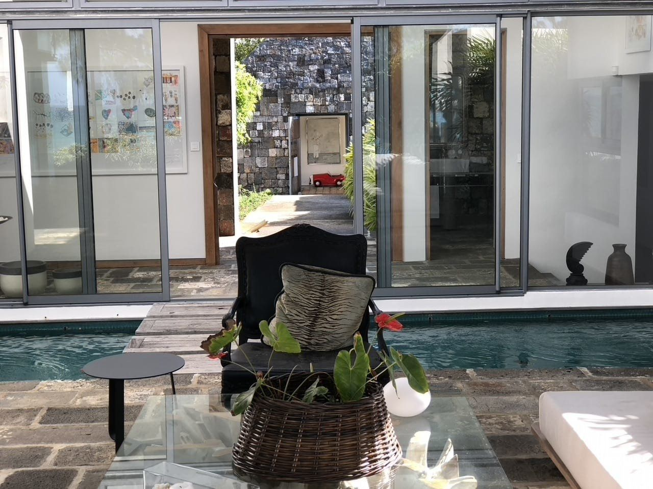 Maison à vendre 5 3657.57m2 à Ile Maurice vignette-6