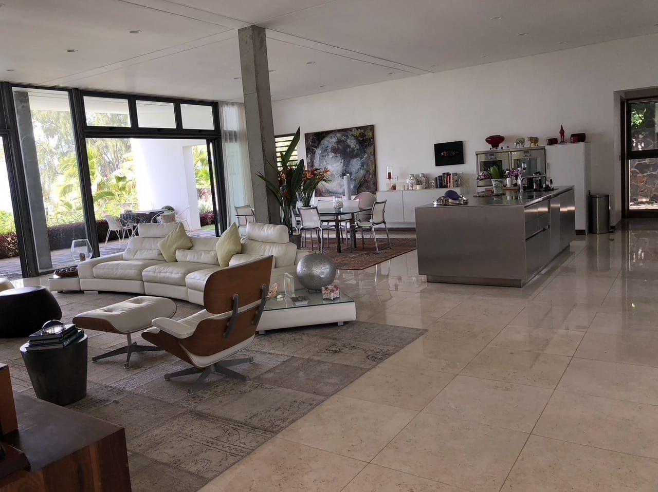 Maison à vendre 5 3657.57m2 à Ile Maurice vignette-4