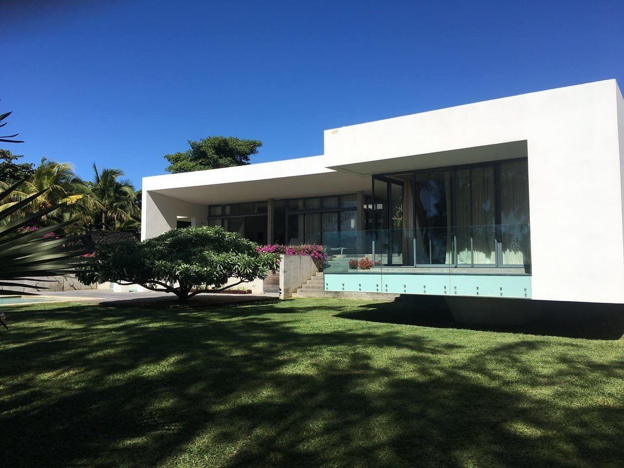 Maison à vendre 5 3657.57m2 à Ile Maurice vignette-5