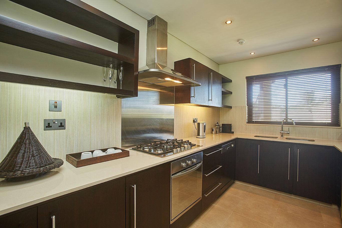 Appartement à vendre 4 240m2 à Ile Maurice vignette-4