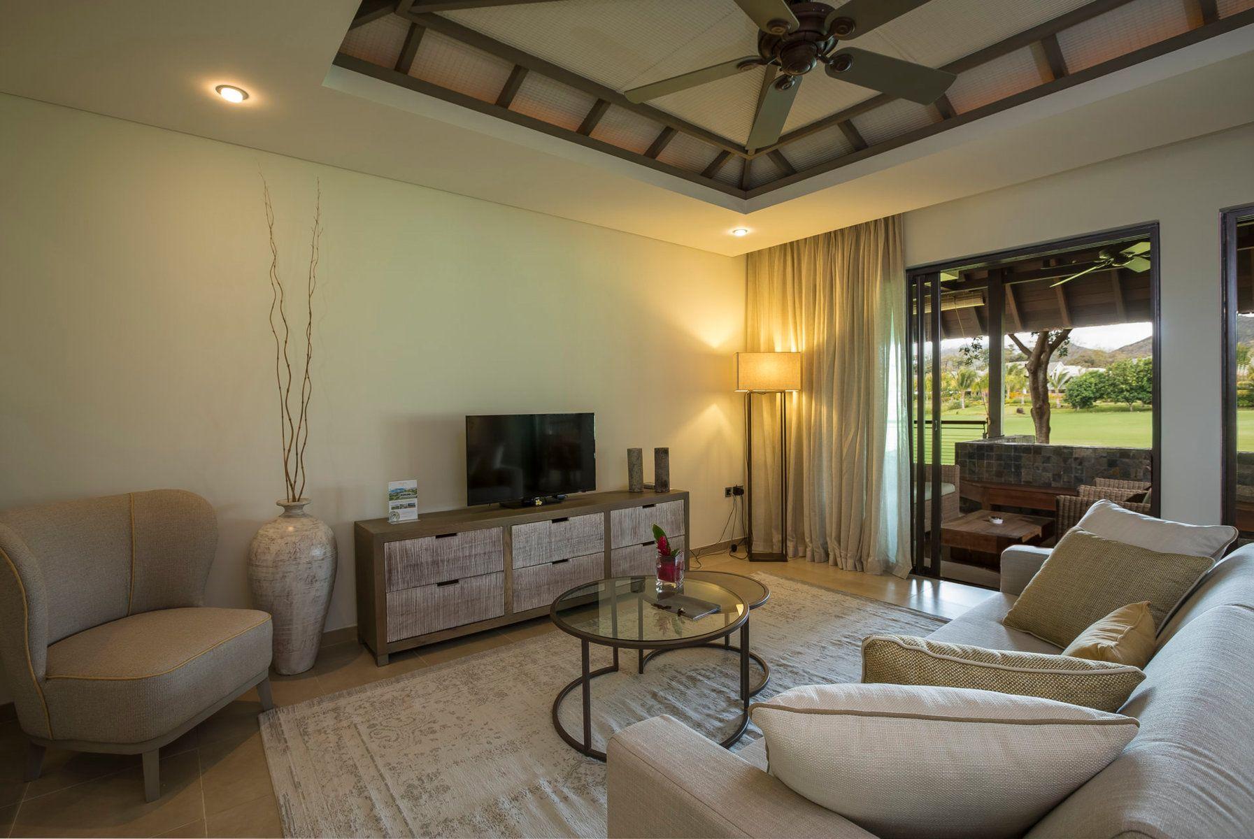 Appartement à vendre 4 211m2 à Ile Maurice vignette-1