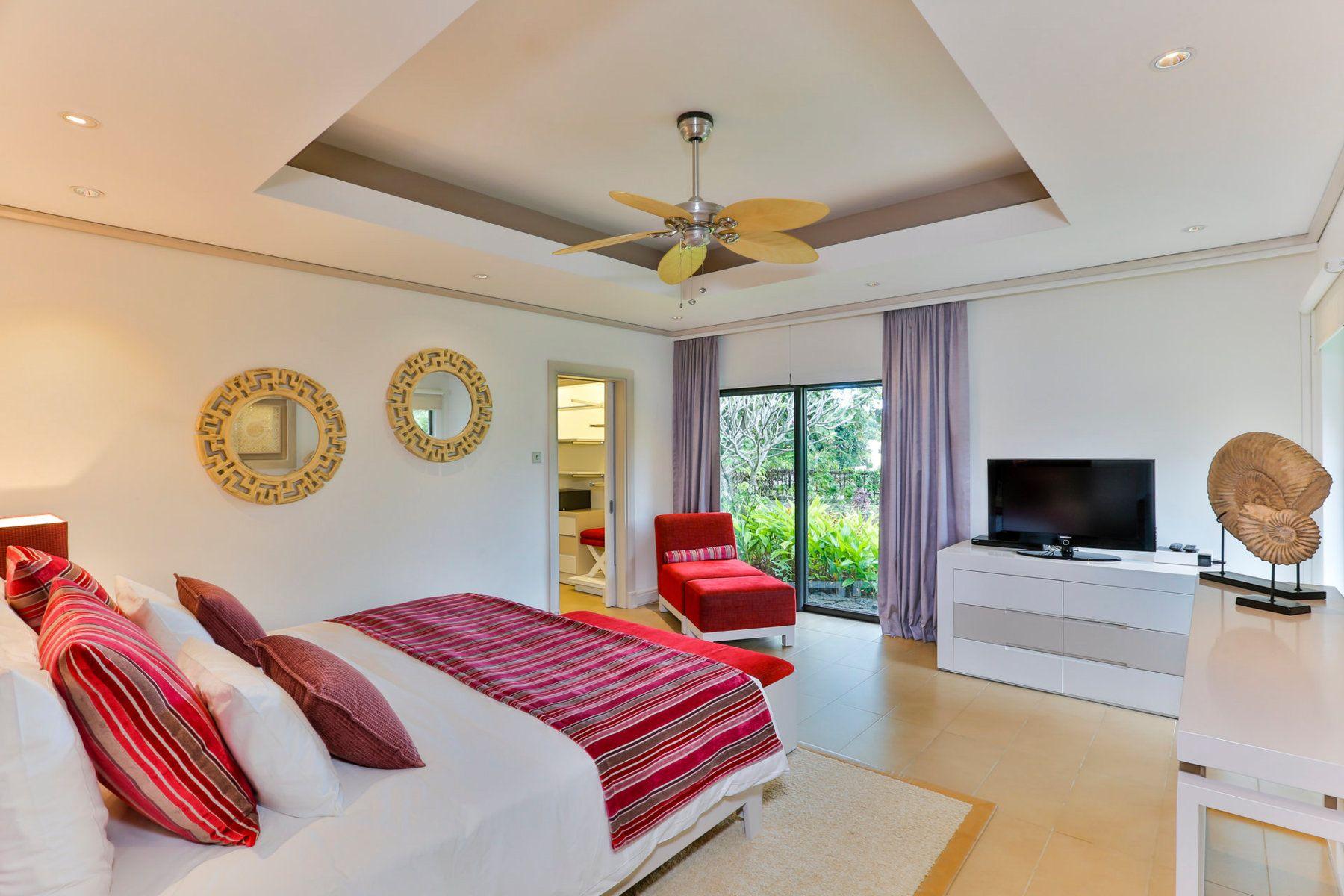 Maison à vendre 5 460m2 à Ile Maurice vignette-3
