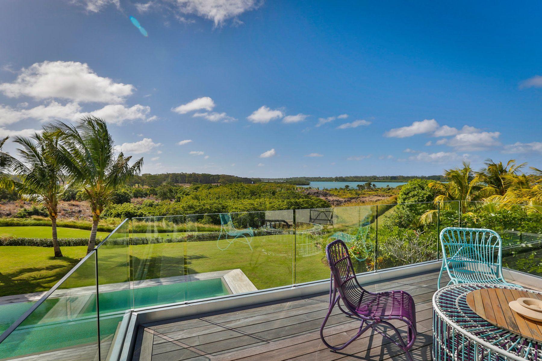 Maison à vendre 5 460m2 à Ile Maurice vignette-2
