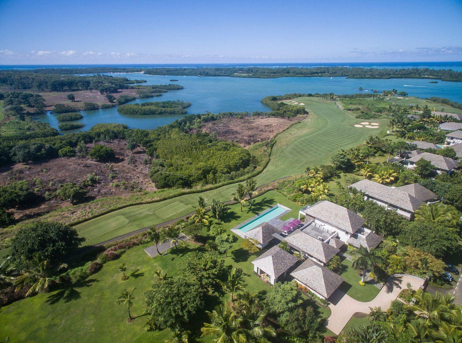 Maison à vendre 5 460m2 à Ile Maurice vignette-13