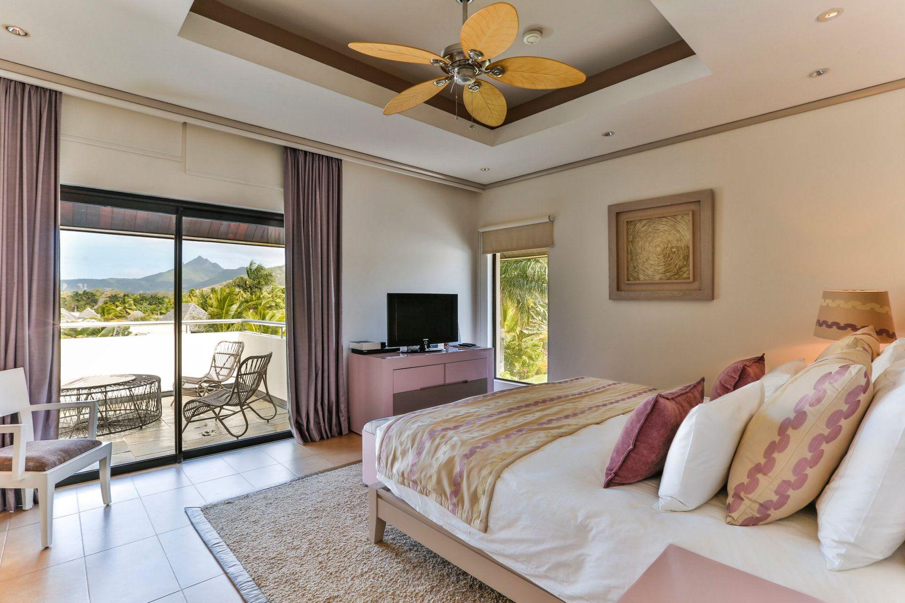 Maison à vendre 5 460m2 à Ile Maurice vignette-8