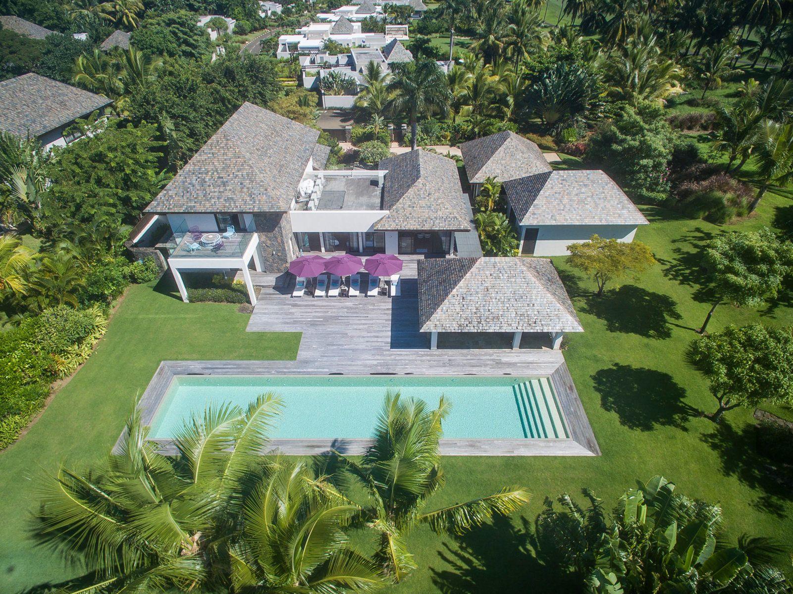 Maison à vendre 5 460m2 à Ile Maurice vignette-14