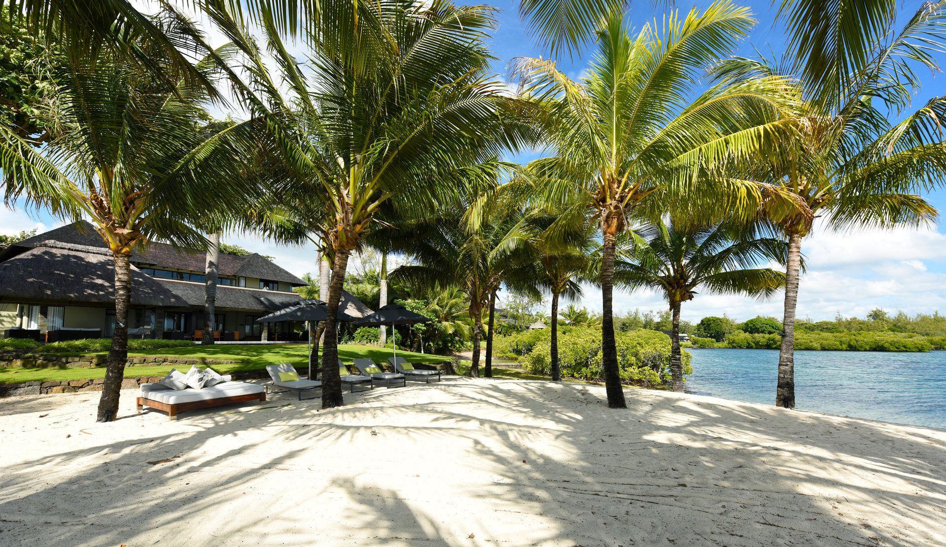 Maison à vendre 6 630m2 à Ile Maurice vignette-6