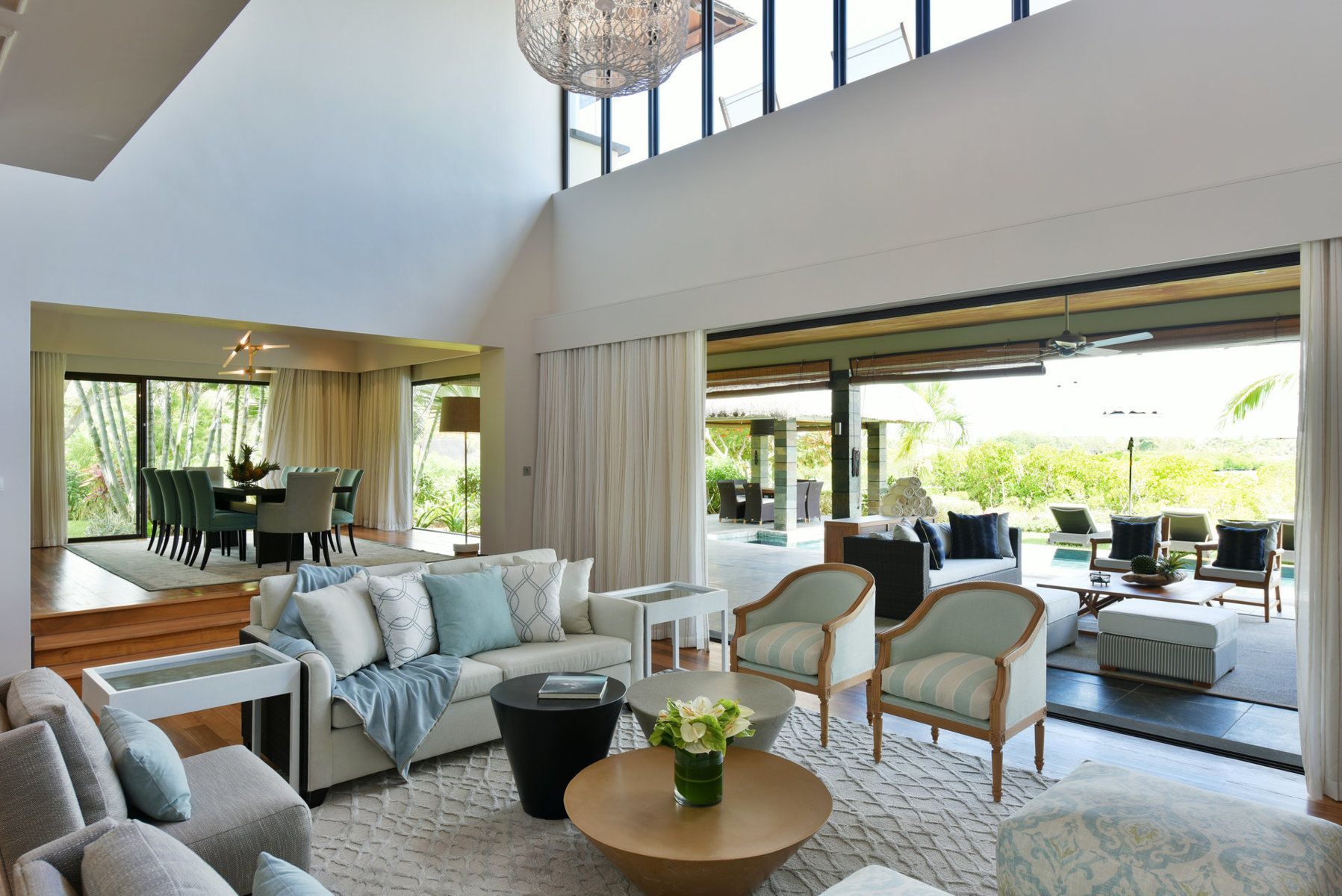 Maison à vendre 6 630m2 à Ile Maurice vignette-9